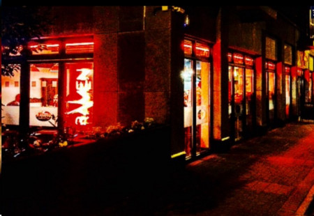 Ramen #6BEFORE6 Cork Wexford Limerick Asian Street Food